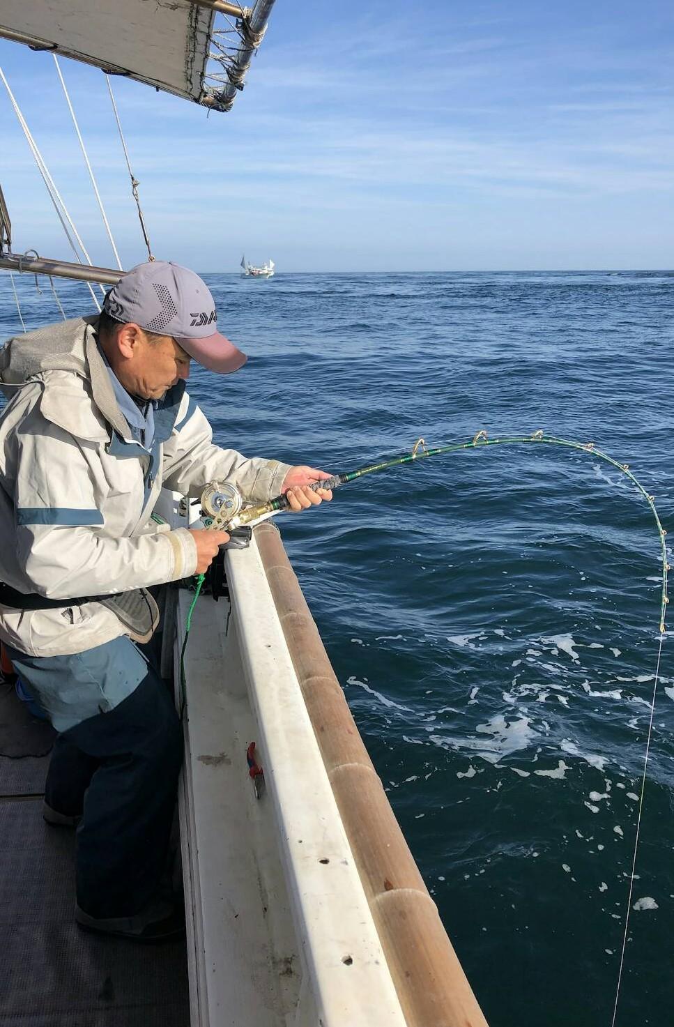 釣り 風景 楽しい 料金